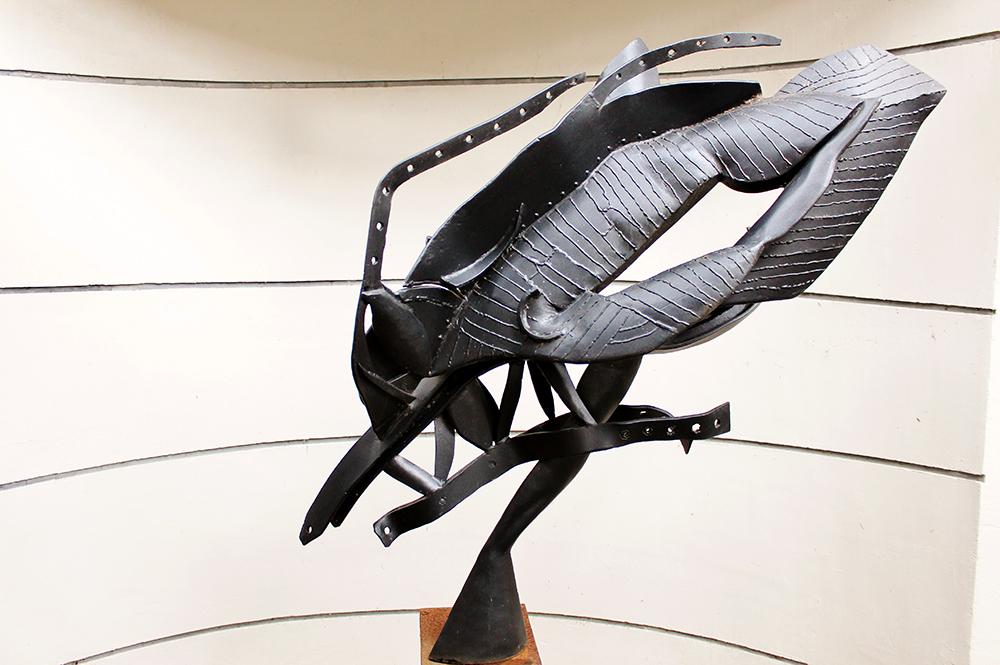 Insekt 133x72x135 cm